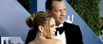 "Jennifer Lopez And Alex Rodriguez Tell NYC Class of 2020 To Vote And ""Get Involved"" In Keynote Speech"