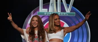 Jennifer Lopez And Shakira Will Pay Tribute To Kobe Bryant During Super Bowl Halftime Show