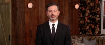 Jimmy Kimmel Apologizes For Blackface, Using The N-Word In 1996 Comedy Song