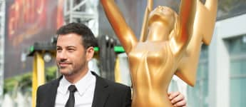 Jimmy Kimmel will be hosting the Emmy Awards for the third time in 2020
