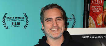 Joaquin Phoenix is PETA's 2019 Person of the Year.