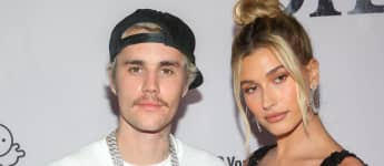"Justin Bieber and Hailey Baldwin Have Joint Baptism, Justin ""Would've Saved Myself For Marriage"""