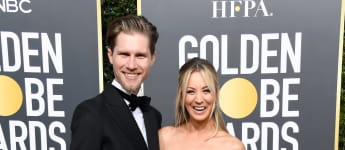 Kaley Cuoco Finally Moves In With Her Husband Karl Cook After 2 Years Of Marriage!