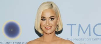 Katy Perry was sued for $150,000 for posting a picture dressed as Hilary Clinton