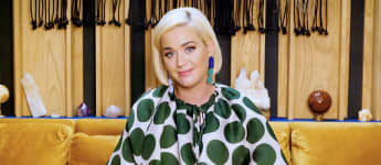Katy Perry Shares Her Special Baby Gift From Taylor Swift
