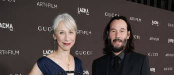 Keanu Reeves and Alexandra Grant have been dating for several years according to Jennifer Tilly