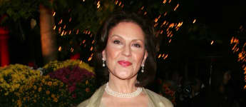 "Kelly Bishop played the role of ""Emily Gilmore"" in Gilmore Girls. What is she up to now?"