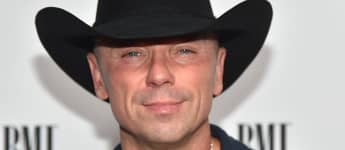This is country musician Kenny Chesney's career through the years