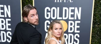 Kristen Bell And Dax Shepard Waive April Rent For Their Tenants