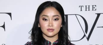 "Lana Condor Says Michelle Obama Gave Her Advice on Dealing with ""Imposter Syndrome"""