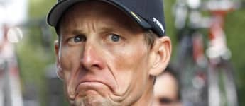 Lance Armstrong Talks Almost Getting Caught In Part One Of '30 For 30' Doc.