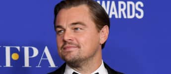 Leonard DiCaprio actually saved a man from drowning in the Caribbean in December.