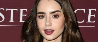 Lily Collins Admits She Didn't Know The Age Of Her 'Emily In Paris' Character