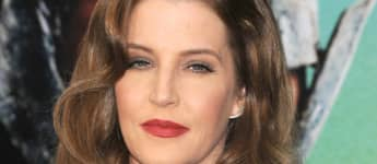 Lisa Marie Presley's Ex Claims She Might Relapse Into Substance Abuse Following Son Ben's Death