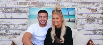 The winners of 2020 Love Island have been announced!