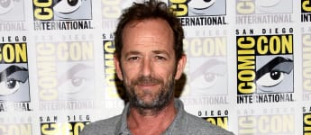 Luke Perry and Cameron Boyce were left out of the 2020 Oscars In Memoriam segment
