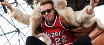 This Is Macklemore In 2020