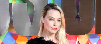 Margot Robbie reveals the surprising way she gets over a break-up!