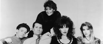 Married... with Children CAst 1987