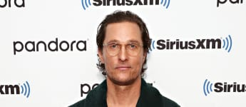 Matthew McConaughey Teaming Up With FX In New Drama Series 'Redeemer'