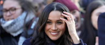 Duchess Meghan will not appear on a new reality television show as first project after royal exit