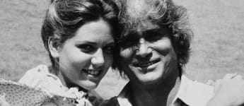 This is Michael Landon's daughter Leslie Landon who is also an actress