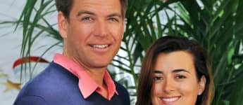 Michael Weatherly and Cote de Pablo NCIS secrets
