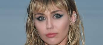 Miley Cyrus Opens Up About Split From Liam Hemsworth