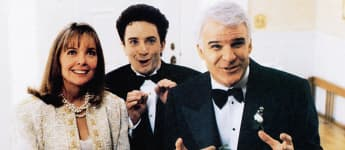Nancy Meyers Suggests 'Father Of The Bride' Reunion Is Happening Soon