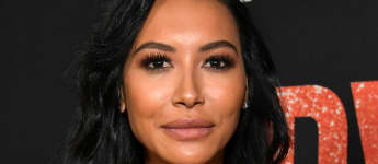 Naya Rivera, Star of 'Glee' Reported Missing After Scary Lake Boat Ride Disappearance.