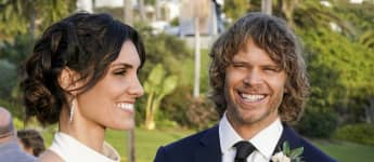 "NCIS LA Will ""Kensi"" and ""Deeks"" have a baby soon?"