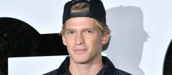 New Puppy Alert! Cody Simpson Shares Pictures With Miley Cyrus and Dog Bo!