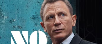 James Bond NO Time To Die First Trailer