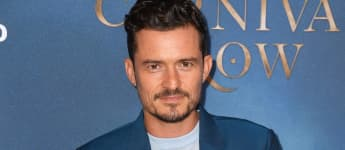 """Orlando Bloom Feels """"Very Grateful"""" To Be Safe At Home With Family After Leaving Europe"""