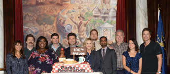 Parks And Recreation Five Fun Facts About The Show