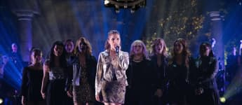 'Pitch Perfect' Cast Reunites To Cover Beyoncé Song For Charity