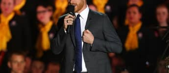 Prince Harry Announces The Location For The 2022 Invictus Games