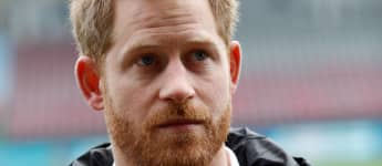 "Prince Harry ""misses"" his family after his official royal exit."