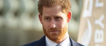 """Prince Harry is """"missing"""" his British pals after moving to Canada."""
