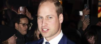 """This is how Prince William reacted to Harry and Meghan's big announcement of """"stepping back"""""""