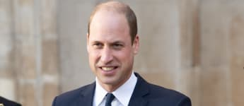 Prince William told Mary Berry how much Princess Diana's legacy still influences his work.
