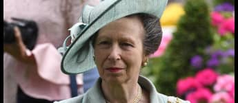 Princess Anne Laughs At 'The Crown's' Erin Doherty's Statement.