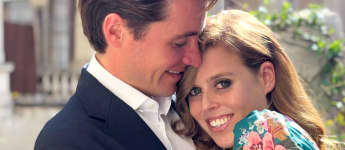 Princess Beatrice Officially Cancels Her Royal Wedding