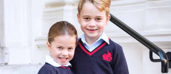 Princess Charlotte Could Be Back In School Soon - Without Prince George