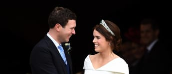 Princess Eugenie and Jack Brooksbank Are Pregnant! See the Royal Announcement Here!