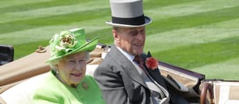 Queen Elizabeth and Prince Philip Are Reportedly Planning His 100th Birthday In Lockdown