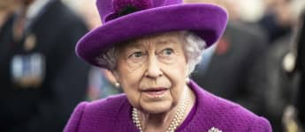 Queen Elizabeth Shares Heartbreaking Message On Her 94th Birthday