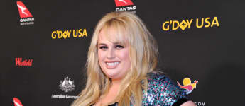 """Rebel Wilson Has a Weight Loss Goal In Mind For Her """"Year Of Health"""": """"I'm Working Hard"""""""