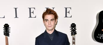 "'Riverdale' Star KJ Apa Remembers Luke Perry: ""I Just Miss Chatting To Him"""