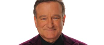 Robin Williams' Estate Launches New YouTube Channel To Remember The Actor's Life And Career